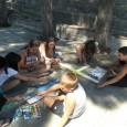 Einige Male wöchentlich im Monat Juli und August 2014 hatten im geistlichen Zentrum Haus Betanija Veli Lošinj Touristen: Kinder, Jugendliche und Erwachsene die Möglichkeit an kreativen Arbeitsgruppen teilzunehmen. In diesem […]